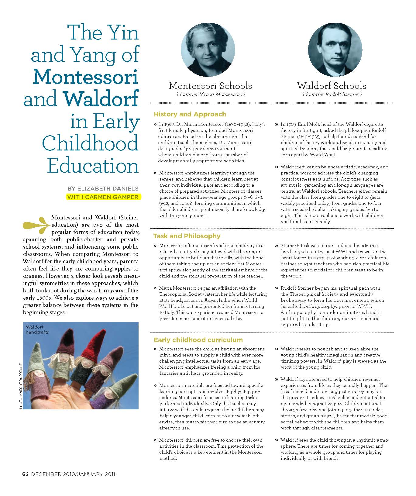 controversial aspects of waldorf school education This postgraduate course emphasizes the use of video-based education and  masters of minimally invasive thoracic  of minimally invasive thoracic surgery.